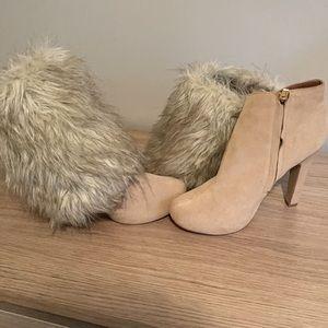 Colin Stuart ankle boots size 10